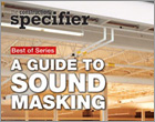 Download our new e-book on sound masking