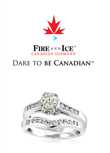 Fire and Ice Canadian Diamond